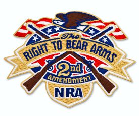 Relax, the NRA Has Your Back