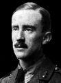 JRR Tolkien 1916