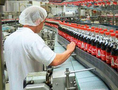 Bottle Assembly Line