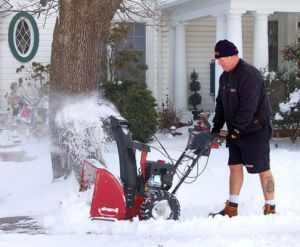 Snowblowing in Shorts  http://mediaassets.commercialappeal.com/photo/2014/03/22/w/Winter_Weaer_3601860_ver1.0_640_480.jpg