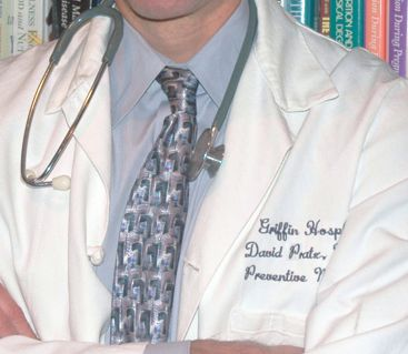 The Magic of White Lab Coats (Part 1)
